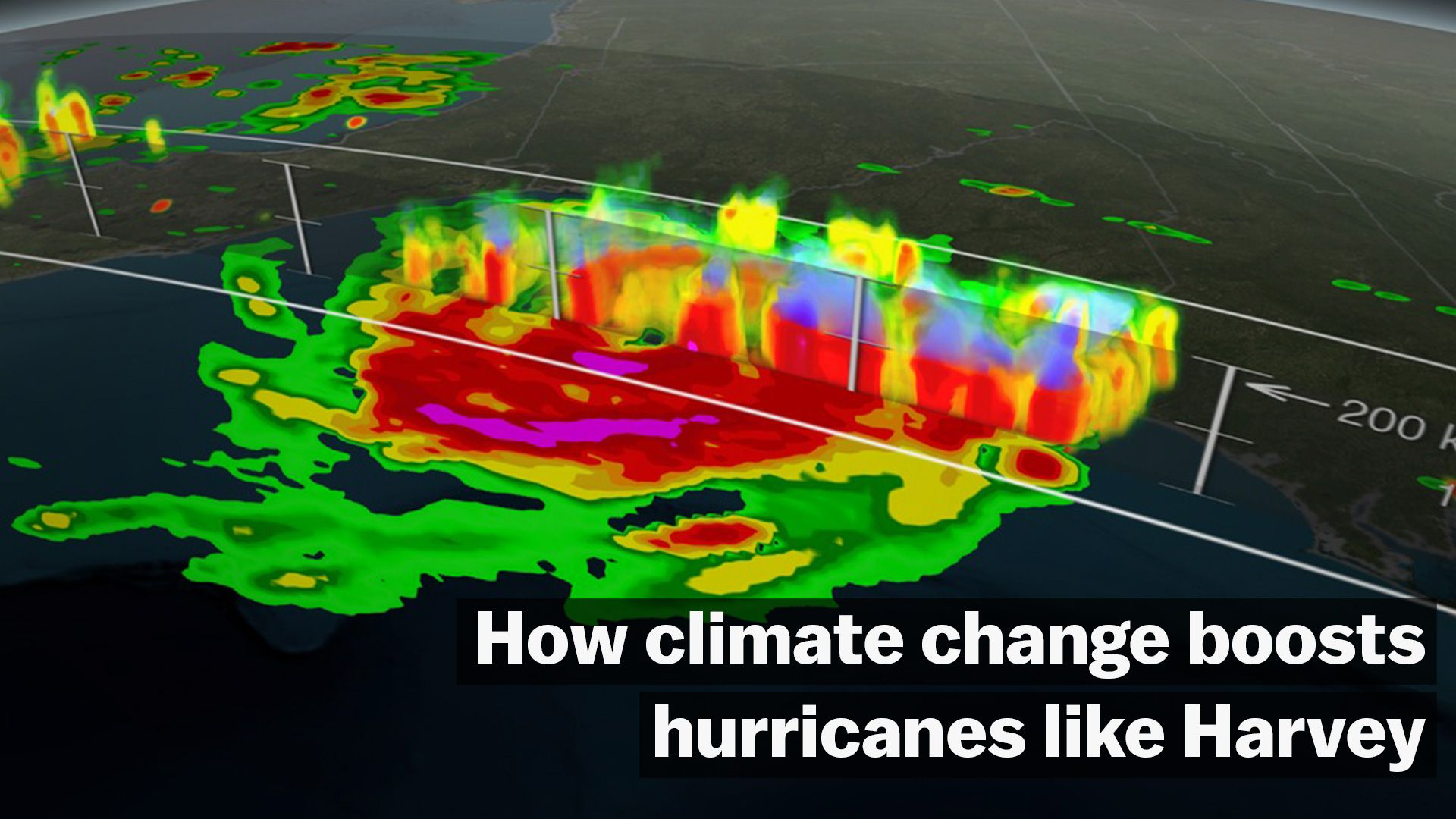 """Climate change did not """"cause"""" Harvey or Irma, but it's a huge ..."""