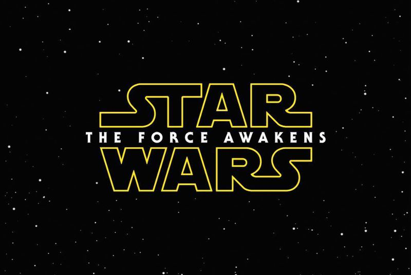 'Star Wars: The Force Awakens' trailer to debut Friday in theaters
