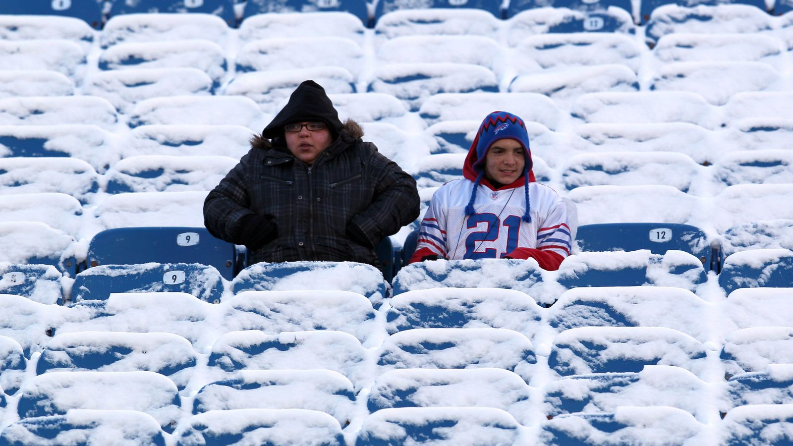 nfl weather forecast  week 14  winter storm affects