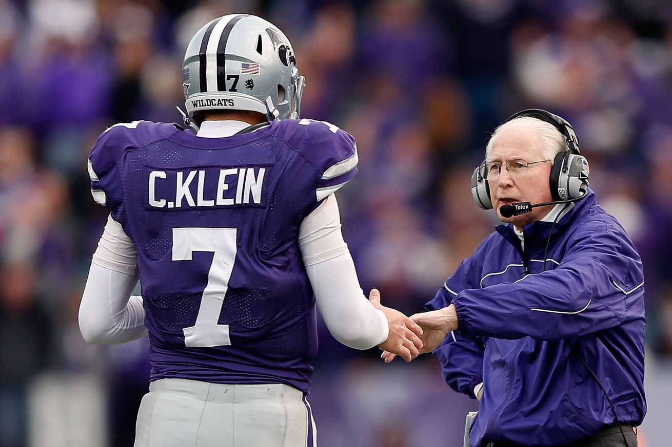 2012 bcs rankings projections week 10 kansas state alabama now on title course but big mess. Black Bedroom Furniture Sets. Home Design Ideas