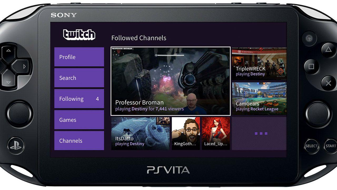 [Noticia] PSVITA ganha versão do Twitch  Twitch_vita.0