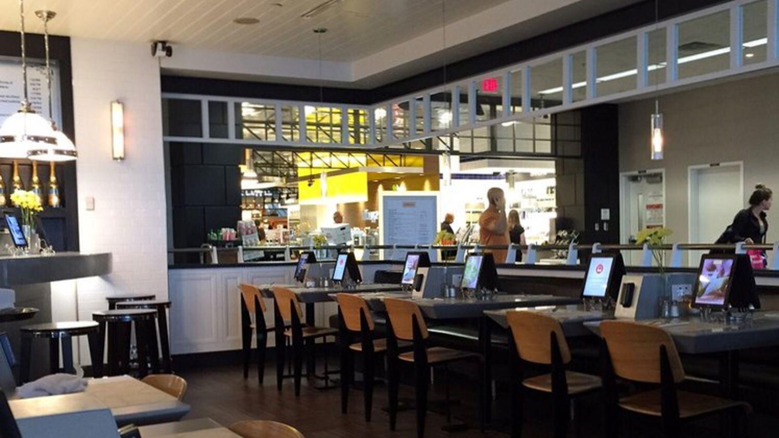 Heartland Cafe St Paul