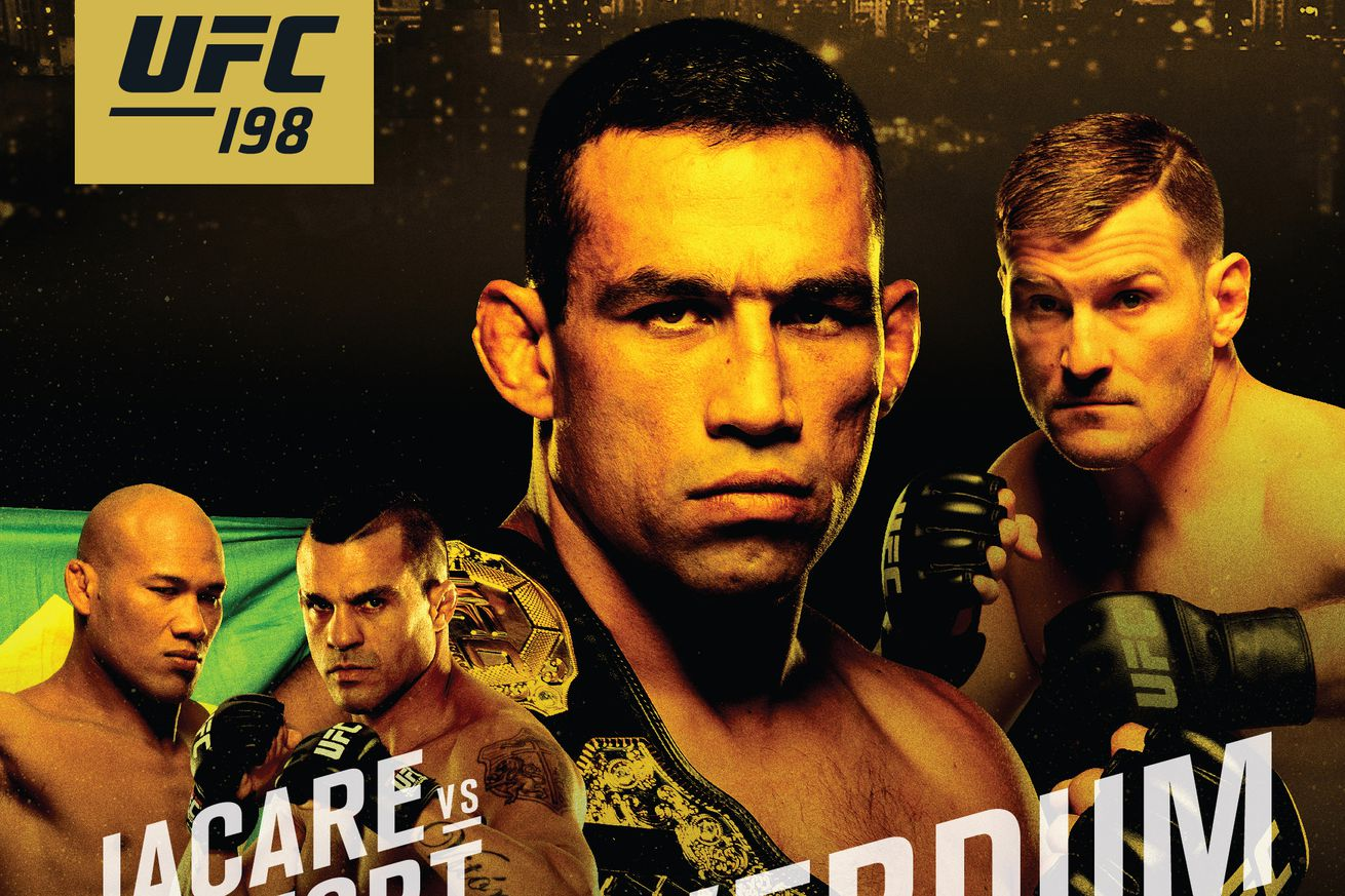community news, Better than UFC 200? UFC 198 sells 32,000 tickets in just 90 minutes