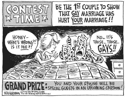 an argument against same sex marriages Contrary to the pro gay marriage argument that some different-sex couples against equality states that gay marriage same-sex couples can never.