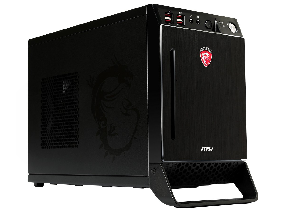 Extra Small Gaming Pc Build