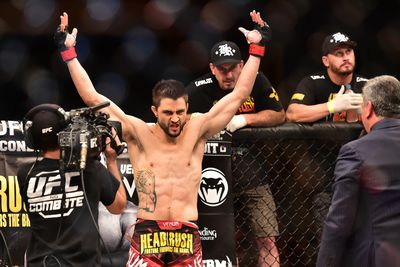 community news, Can anyone top Lawler vs. MacDonald? Carlos Condit will give it his best shot at UFC 195