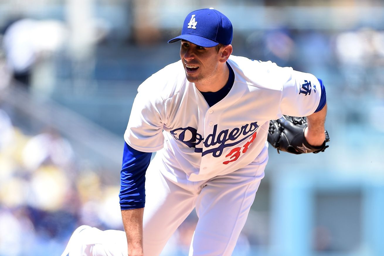 McCarthy strong in return as Dodgers earn sweep of Rockies
