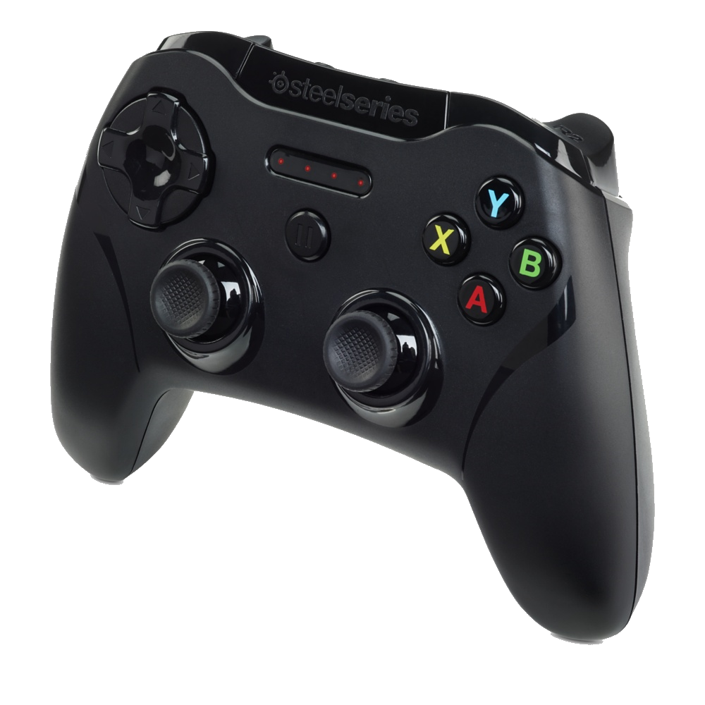 Best Apple TV and iOS controllers | PolygonXbox 360 Controller Apple Tv