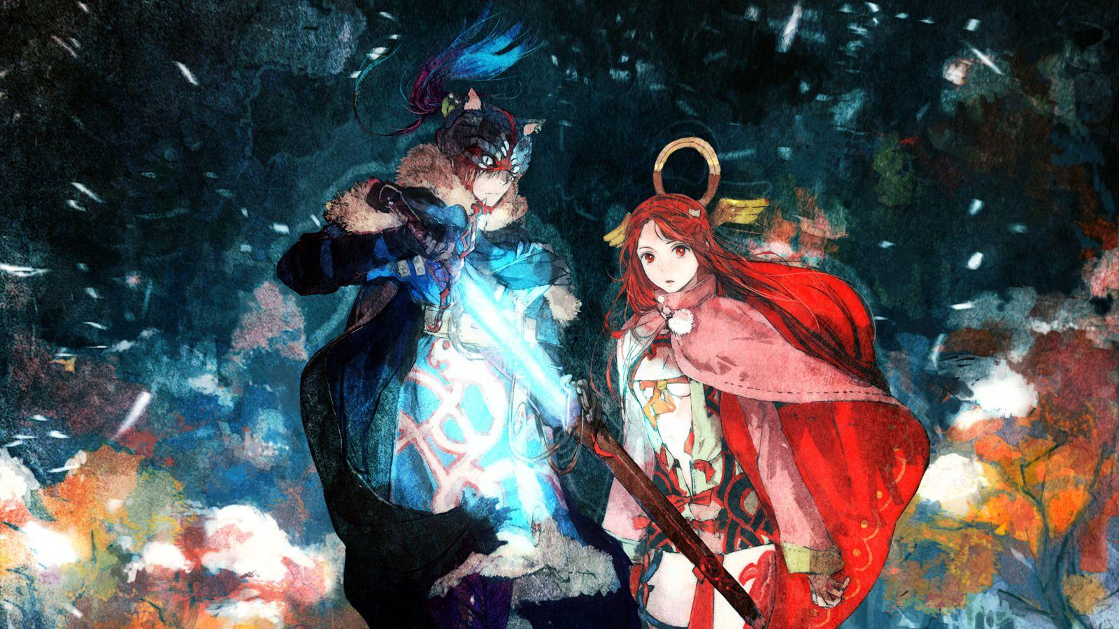 Square Enix's Chrono Trigger-inspired I Am Setsuna Coming