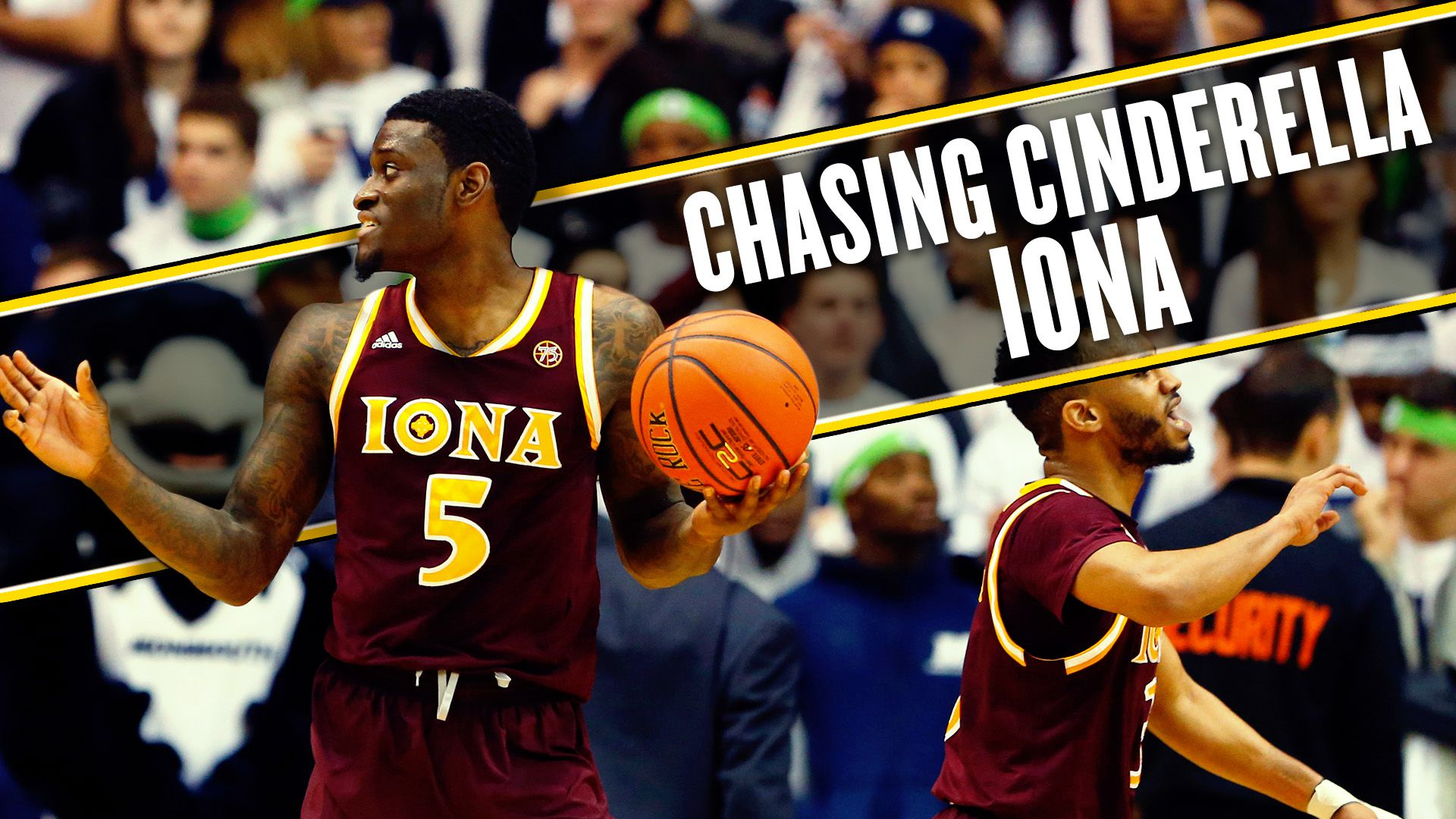Here s why Iona should be your NCAA Tournament upset pick