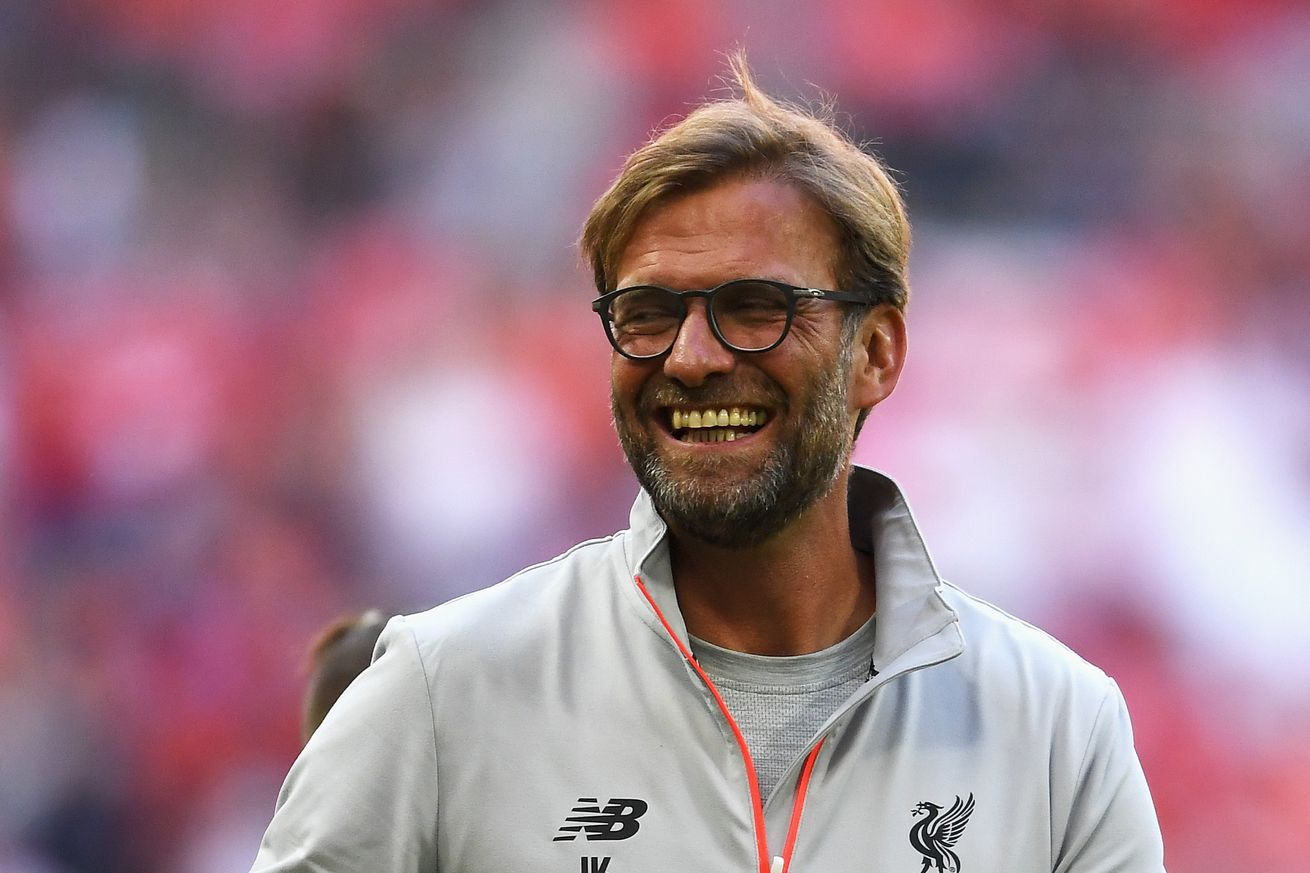 Liverpool's Jürgen Klopp puts emphasis on consistency before Arsenal trip
