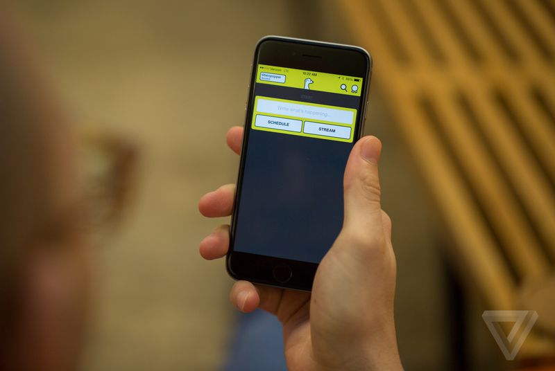 As Twitter launches Periscope, Meerkat announces $14 million in funding