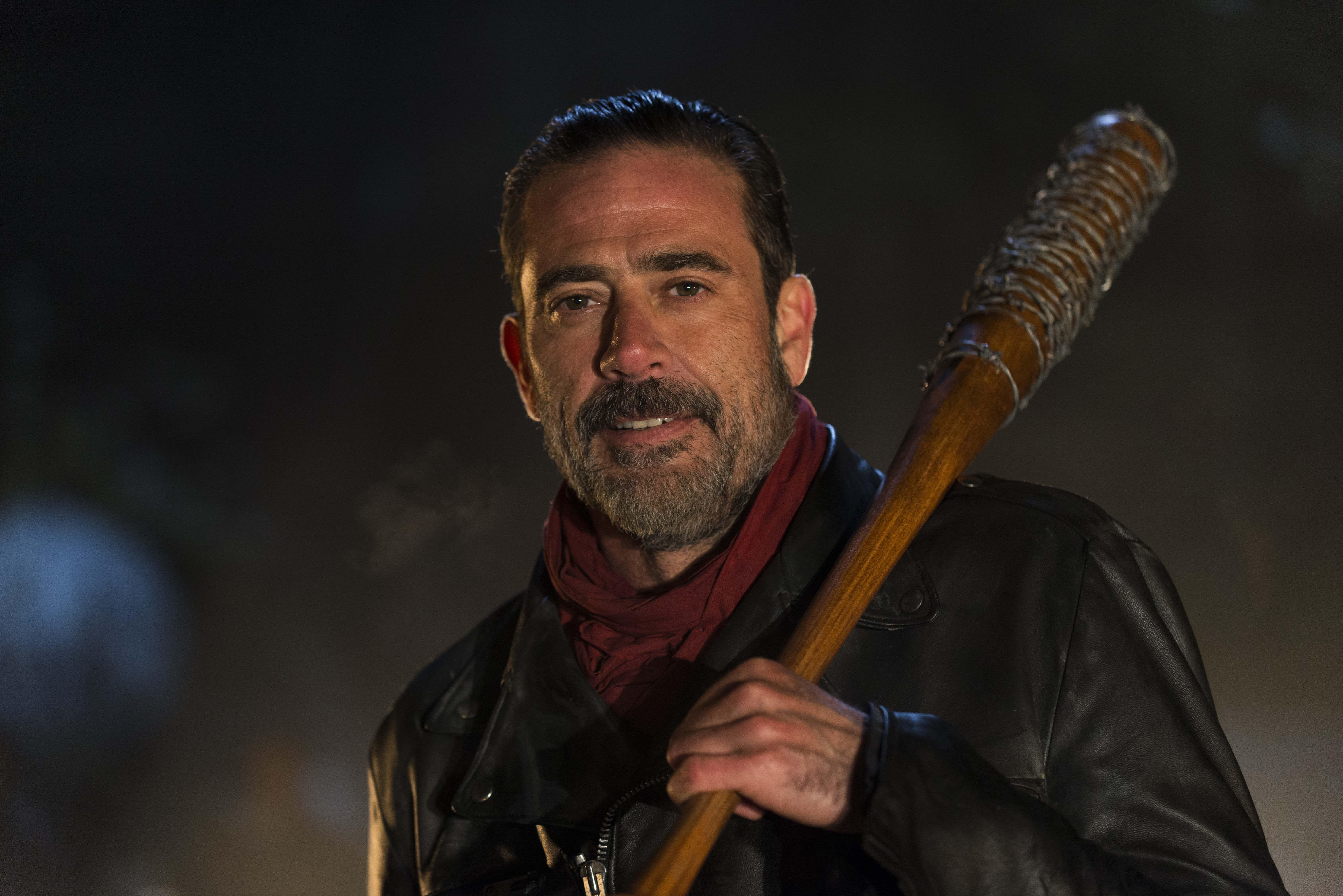The Walking Dead Season 6 Episode 16