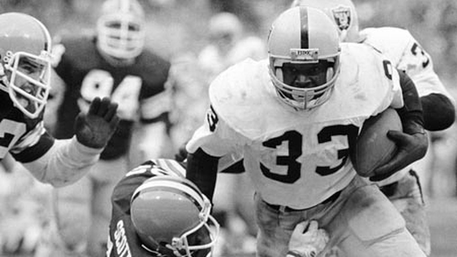 Fan Poll: Choose fullback for All-Raiders Team - Silver ...