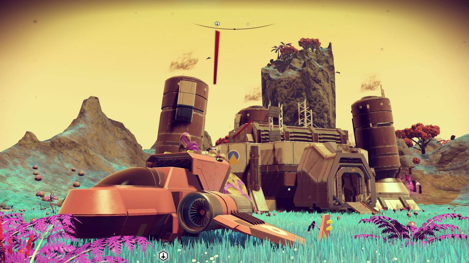 How to max out your inventory in No Man's Sky (and what it will cost)