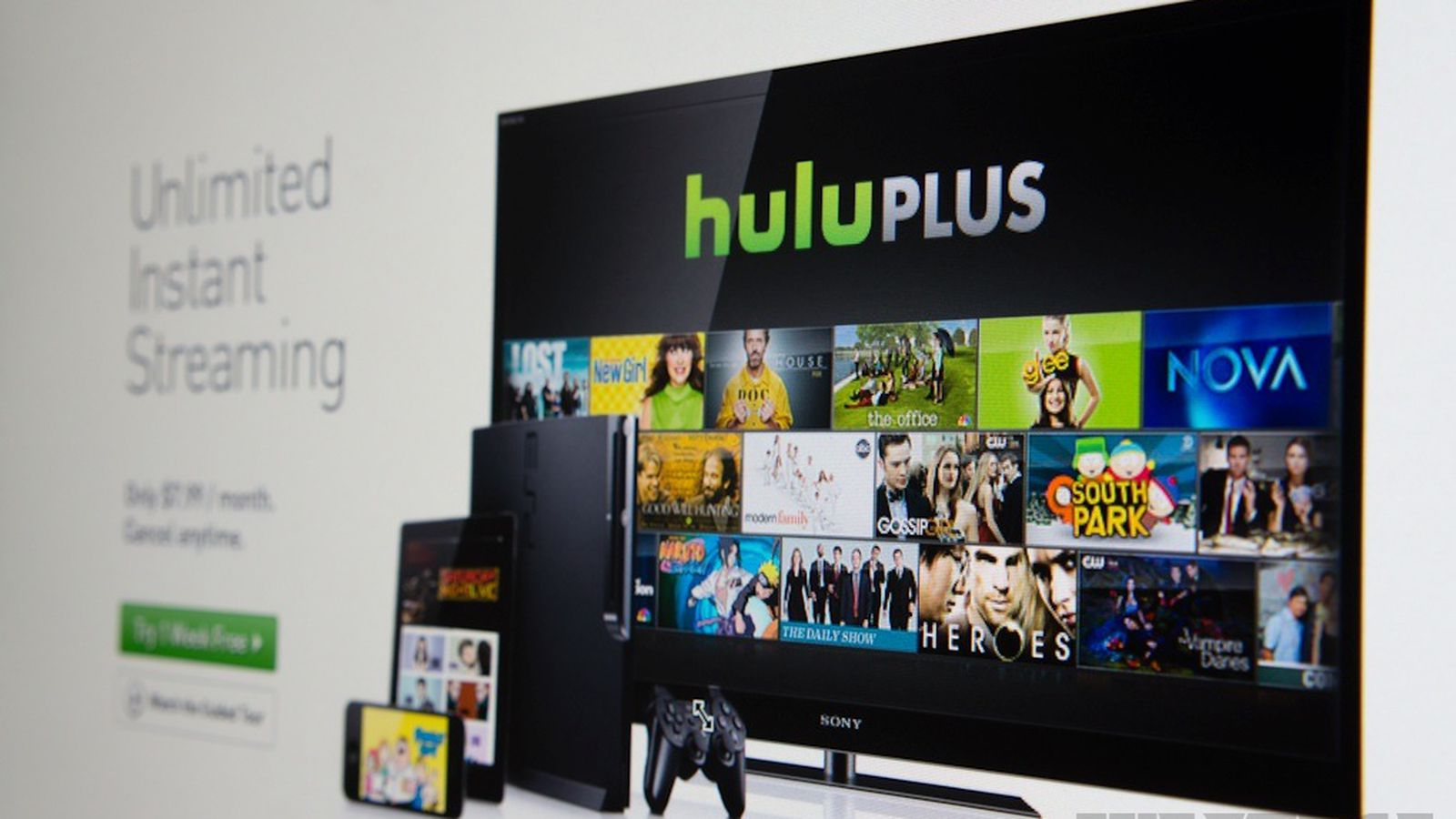 Watch Hulu Plus worldwide with an Apple TV and US iTunes ...