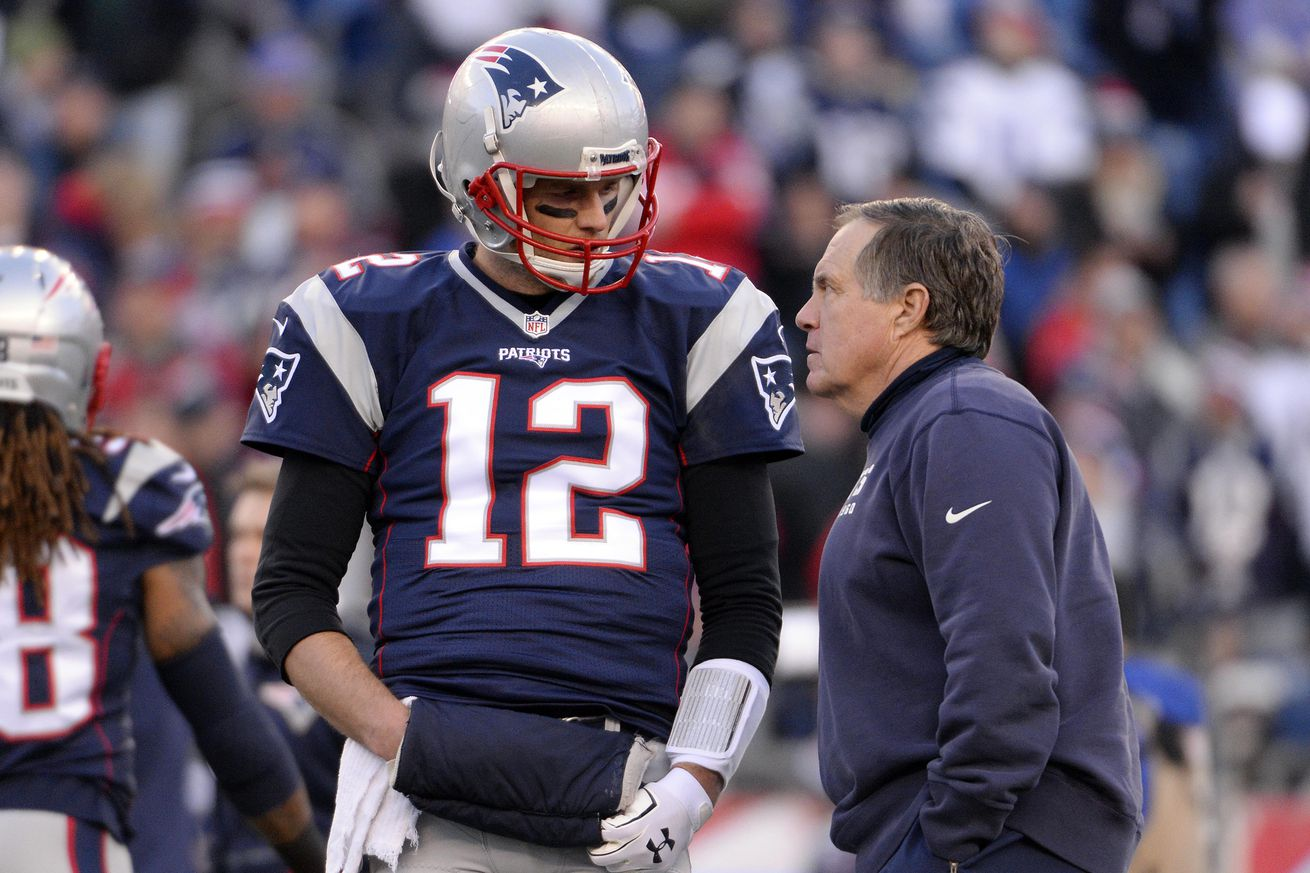 The 2016 and 2017 Offseasons Will Shape the Future of the Patriots