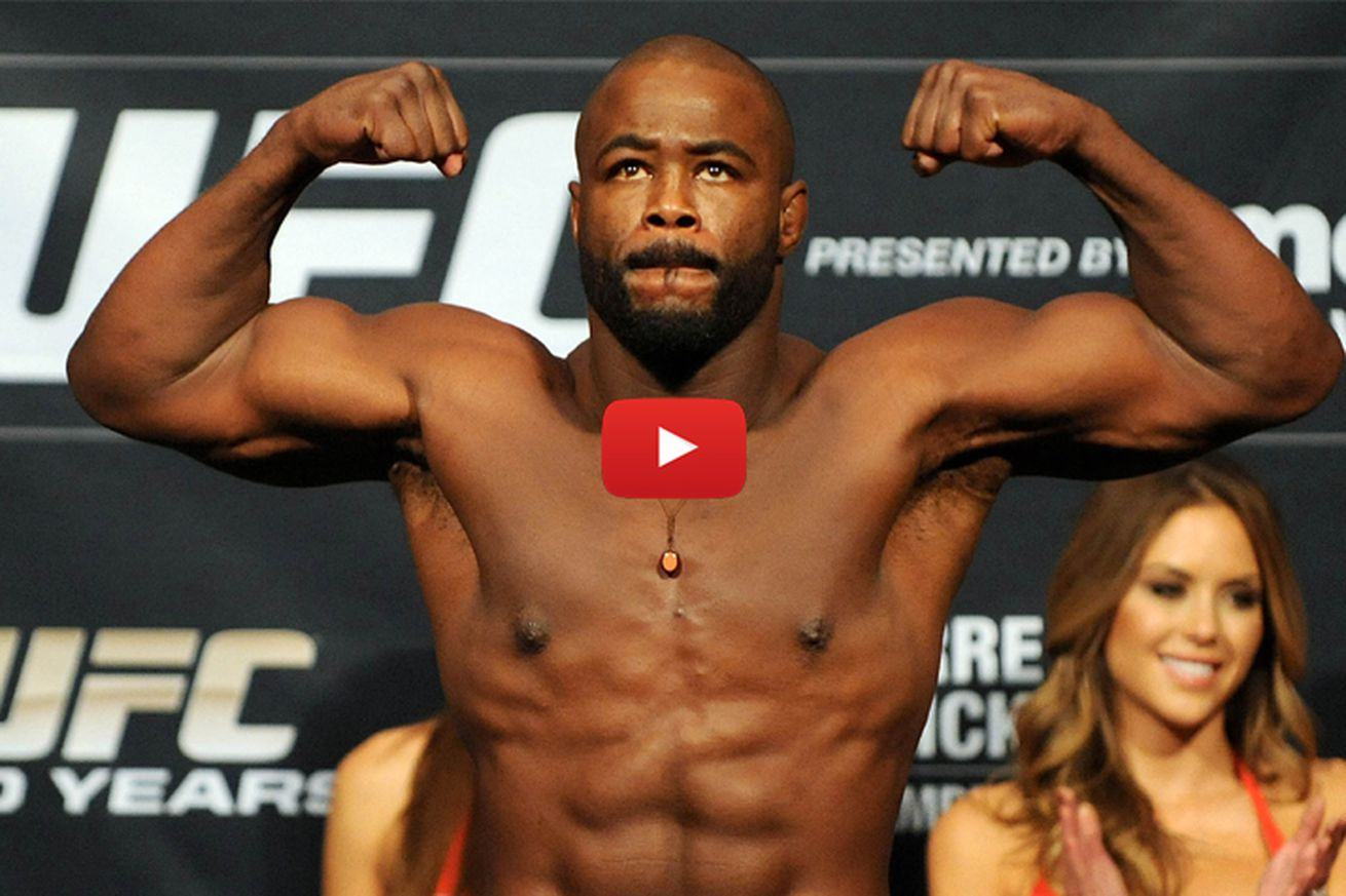 UFC on FOX 19 weigh video, start time and results for Teixeira vs Evans