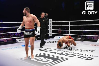 community news, GLORY 20 ratings dropped: 359,000 tune in for tape delay event from Dubai