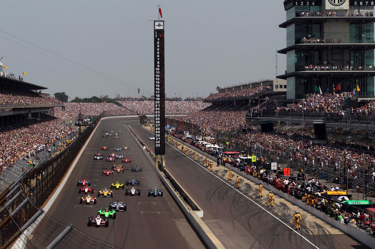 indy 500 results 2013 ed carpenter holds lead through 70 laps. Black Bedroom Furniture Sets. Home Design Ideas