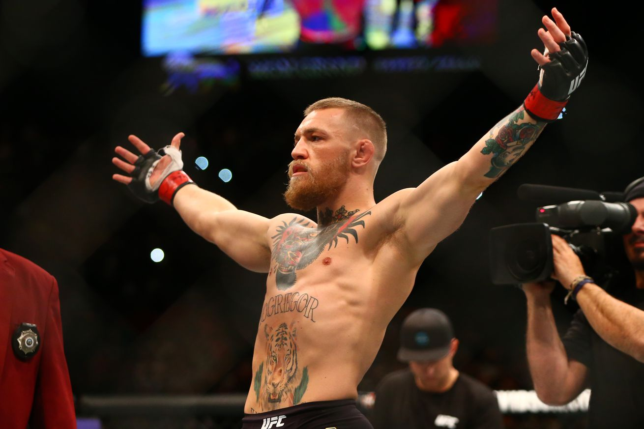 community news, Conor McGregors UFC 196 defeat and the elusive search for UFC superheroes
