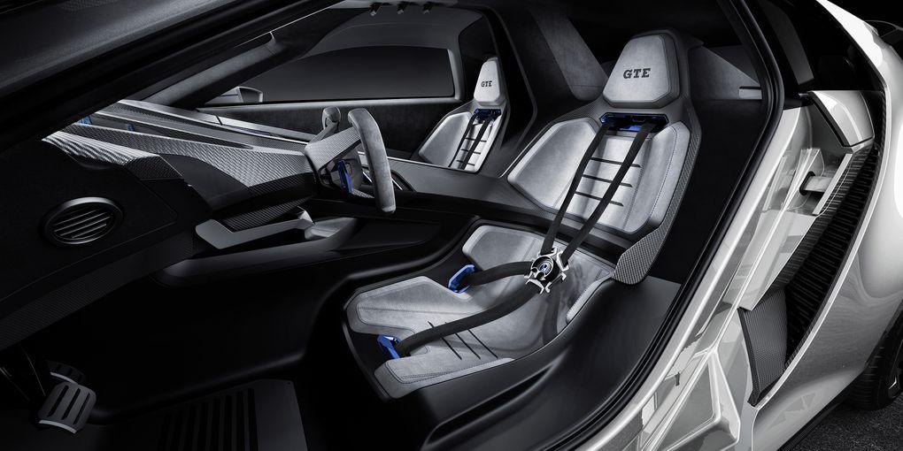 Volkswagen Golf GTE Sport,  un concept fabulos DB2015AU00962_large