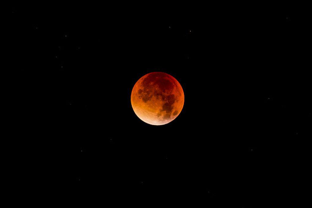nasa blood moon 2017 - photo #35