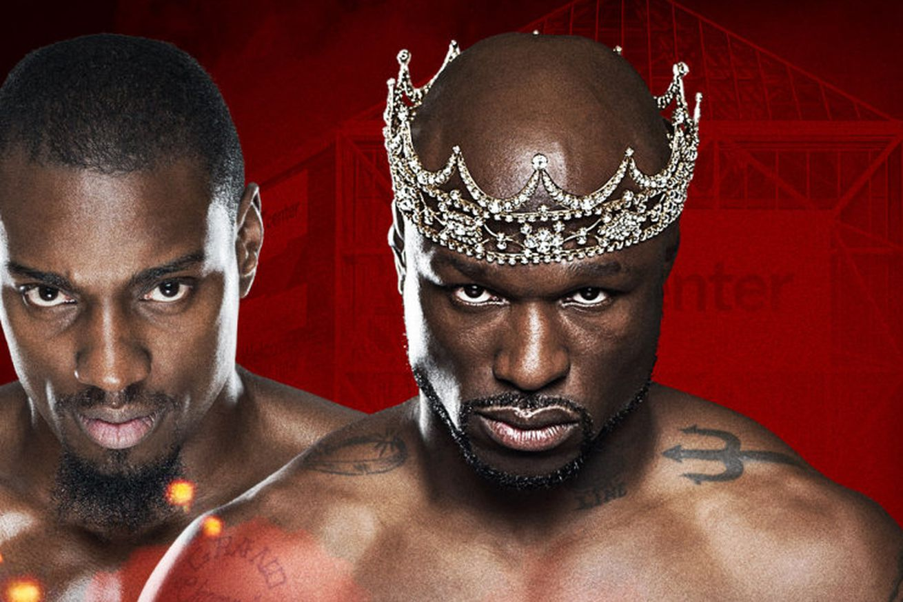 Bellator 154 results: LIVE Davis vs King Mo streaming play by play updates TONIGHT on Spike TV