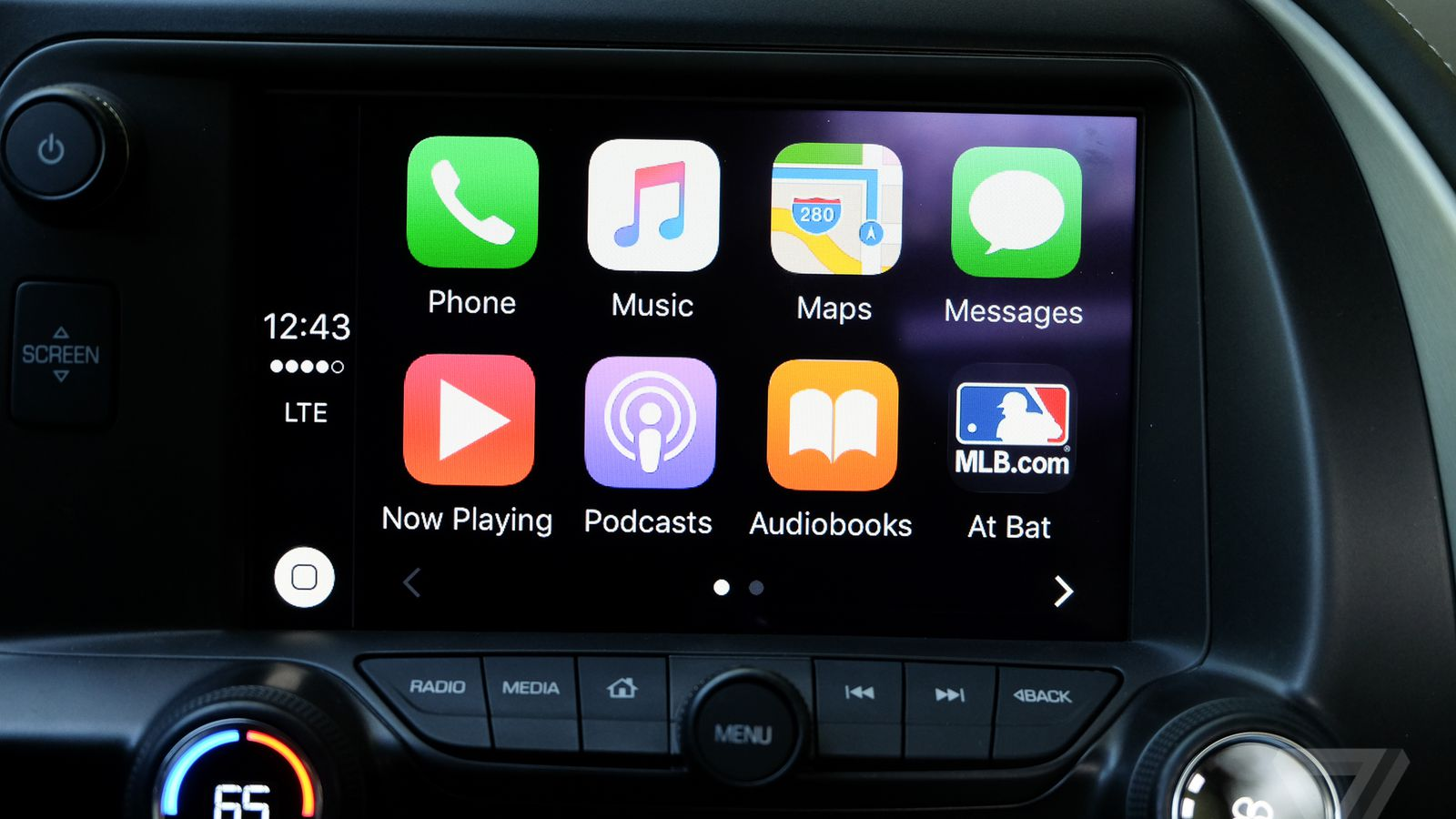 Apple CarPlay review | The Verge