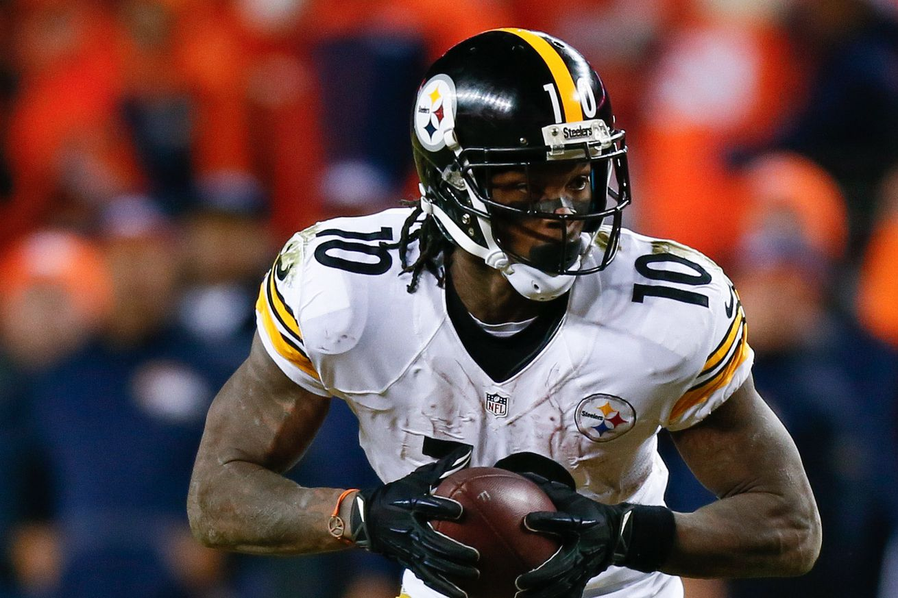 Highlighting how the Steelers will miss Martavis Bryant throughout the 2016 season