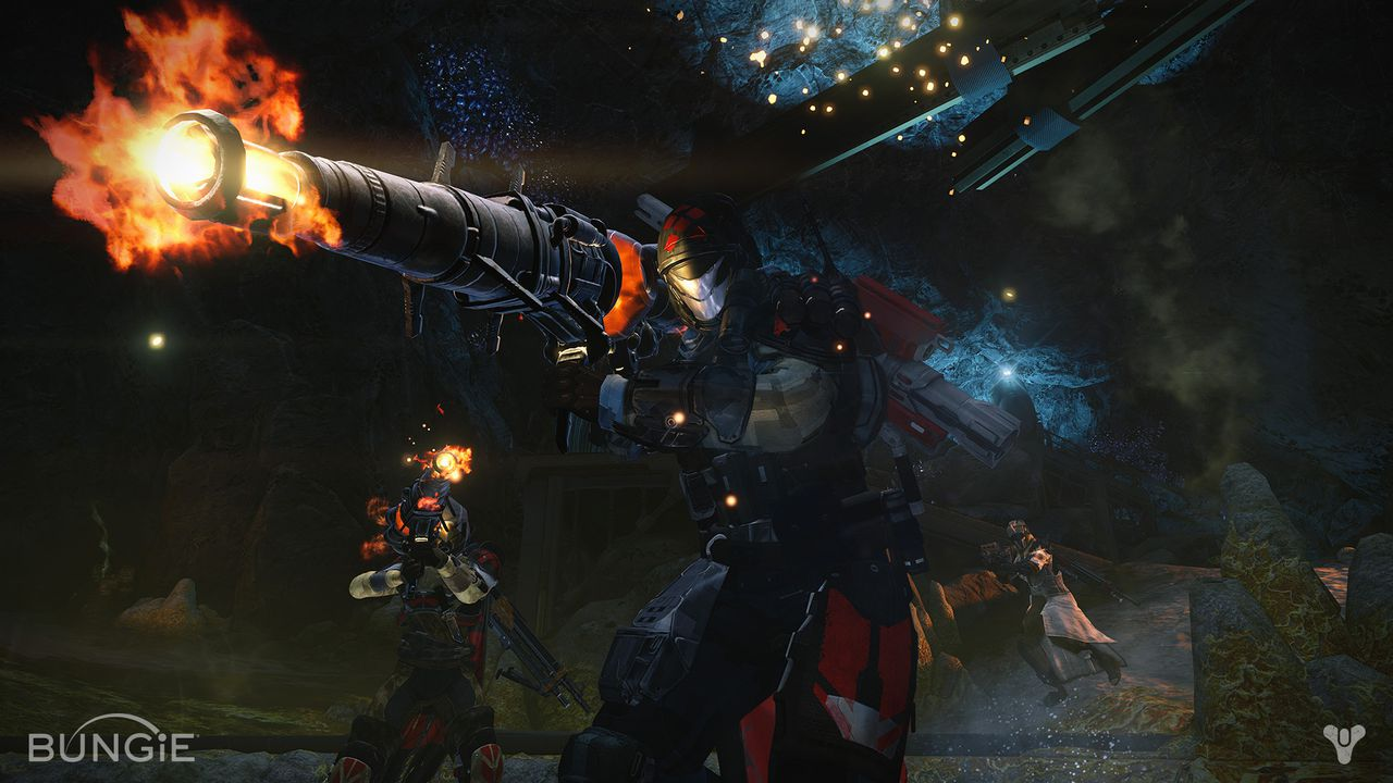 Matchmaking in Destiny is it ever going to happend - Microsoft Community