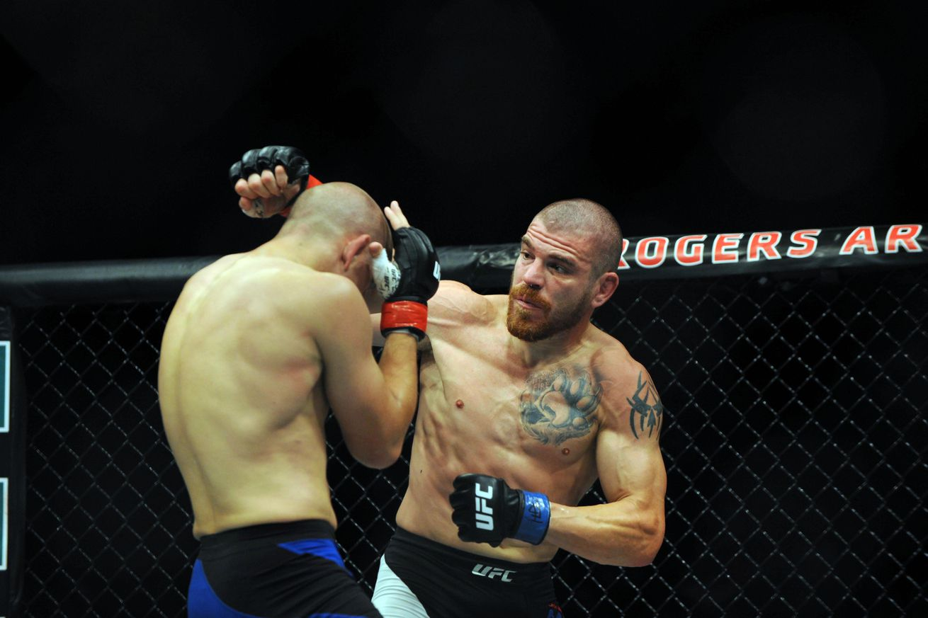 community news, UFC on FOX 21 results from last night: Jim Miller vs Joe Lauzon fight review, analysis
