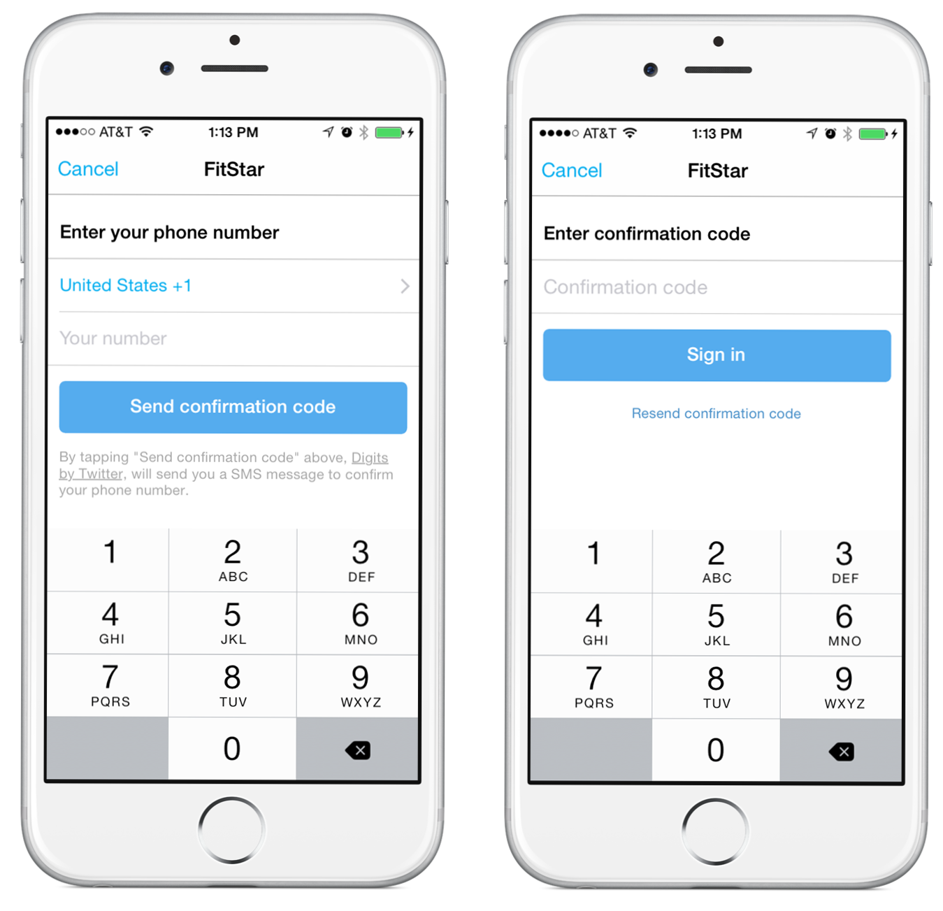 Inside twitter 39 s ambitious plan to kill the password the for Furniture 7 phone number
