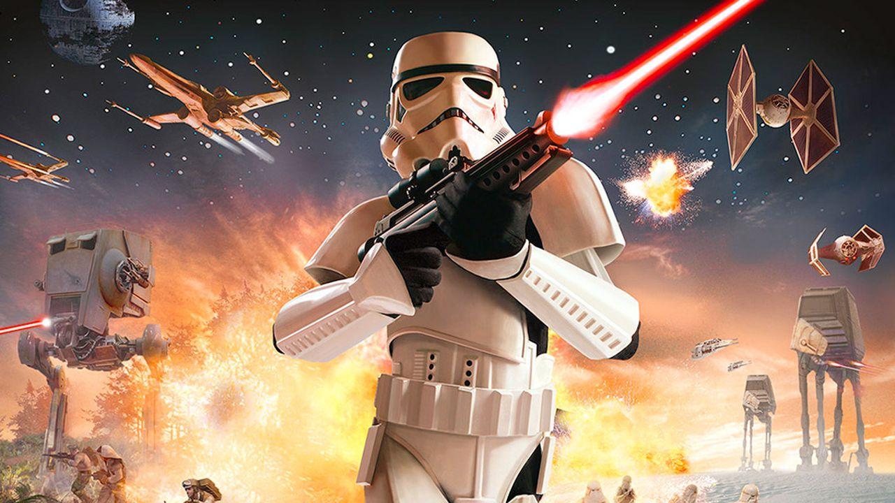 Star Wars Bilder
