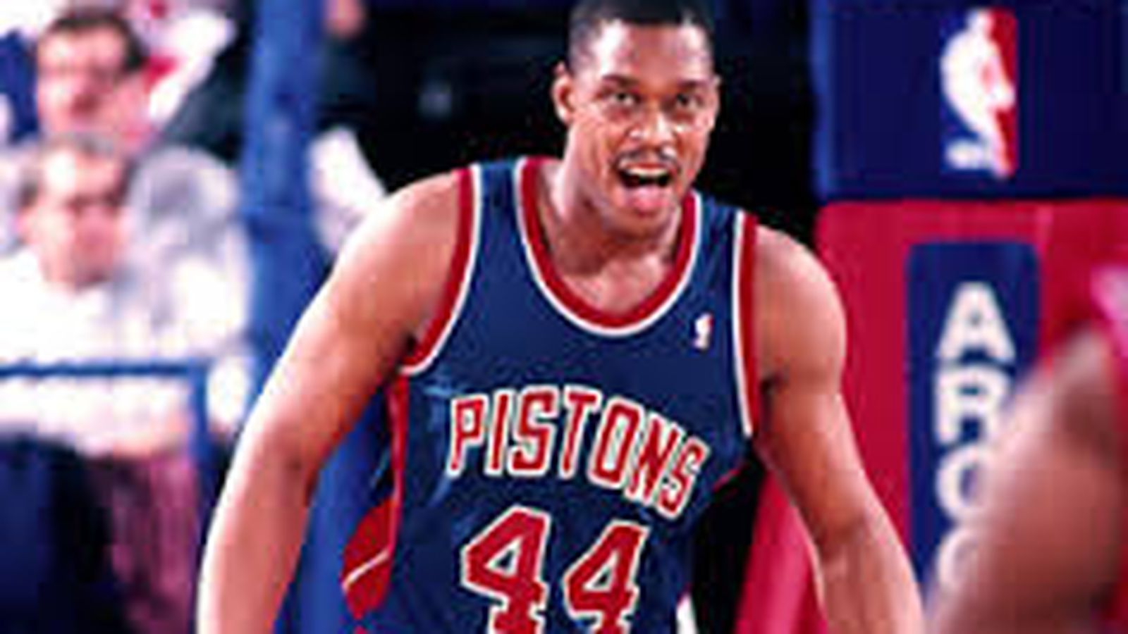 Detroit Piston's Rick Mahorn on MMA: I'm a 'Bad Boy' and we are always fans of fights - MMAmania.com