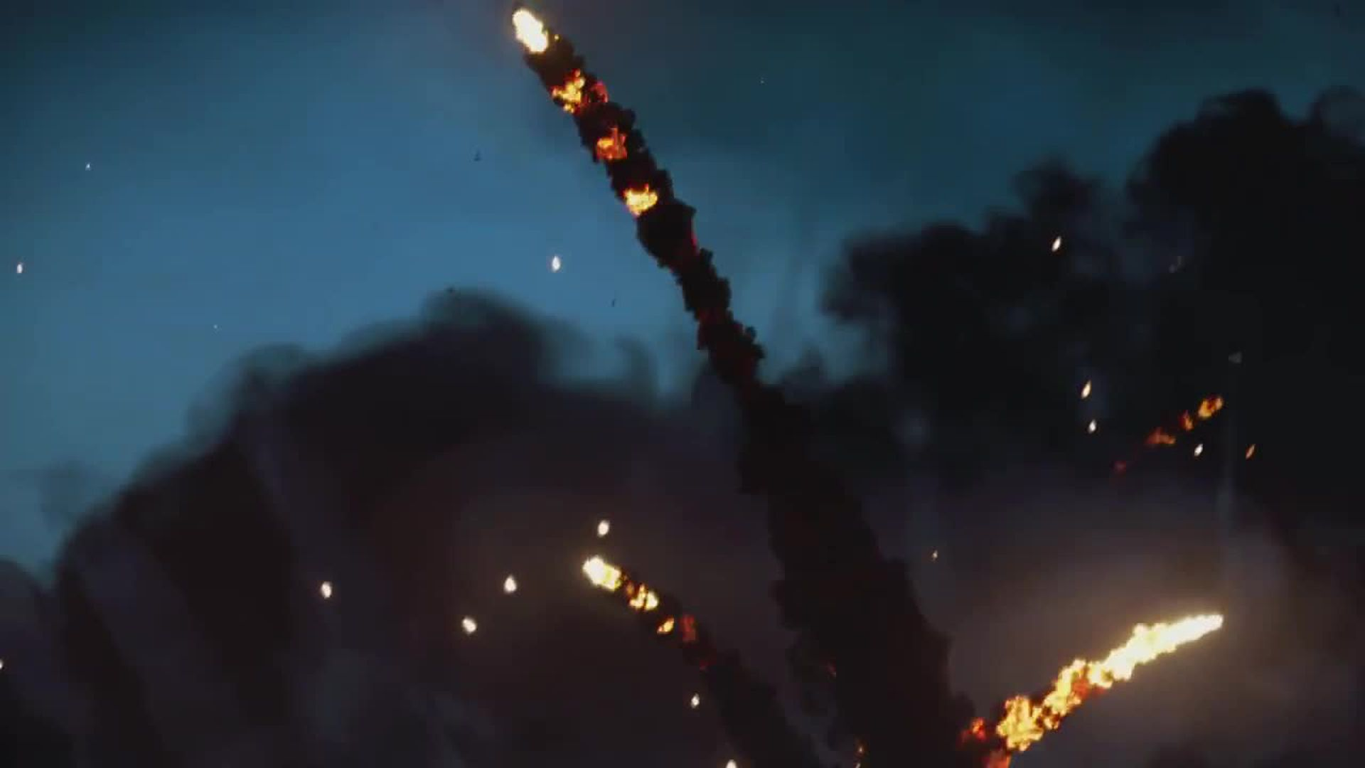 Just Cause 3 mission trailer offers new paths to destruction