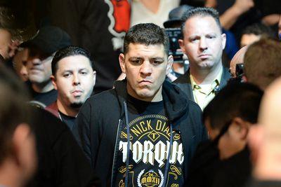 Chael Sonnen: Were owed an explanation for Nick Diazs lifetime ban