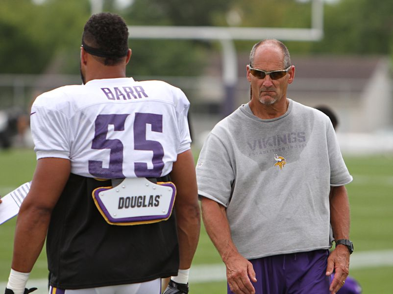 NFL Jerseys Cheap - Minnesota Vikings Training Camp: Photo Gallery, Offensive Recap ...