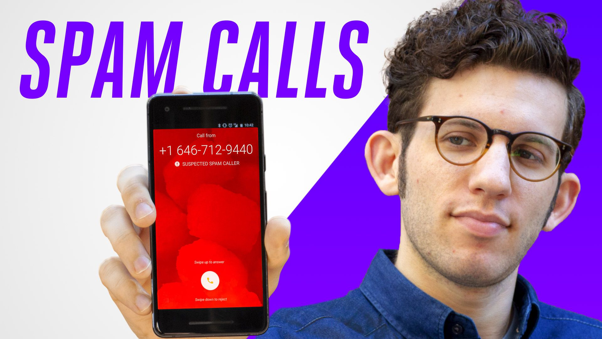 Spam calls: how to stop the robots from calling your iPhone or