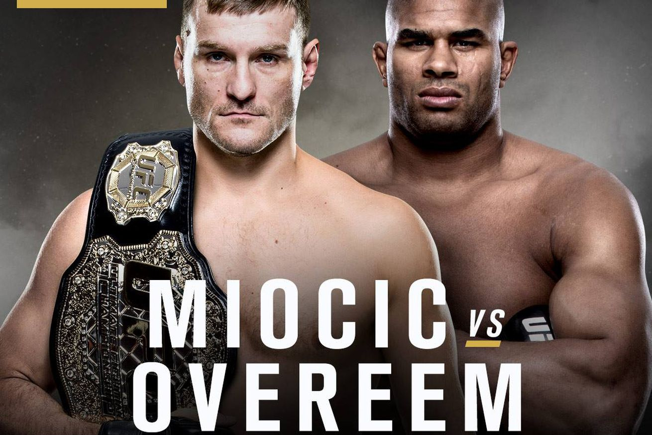 Ufc 203 tickets miocic vs overeem seats for sale online at quicken