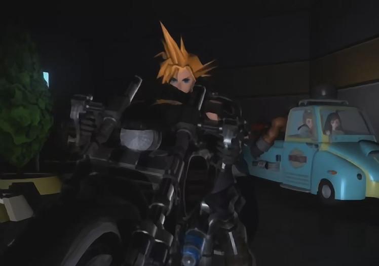 Final Fantasy 7: An oral history