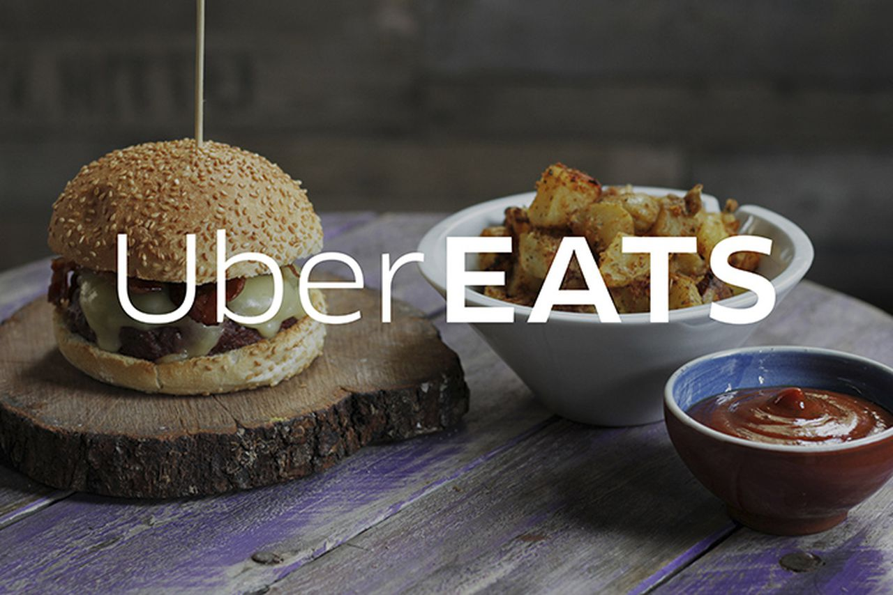 Uber expands to meal delivery service, to launch UberEATS app in US
