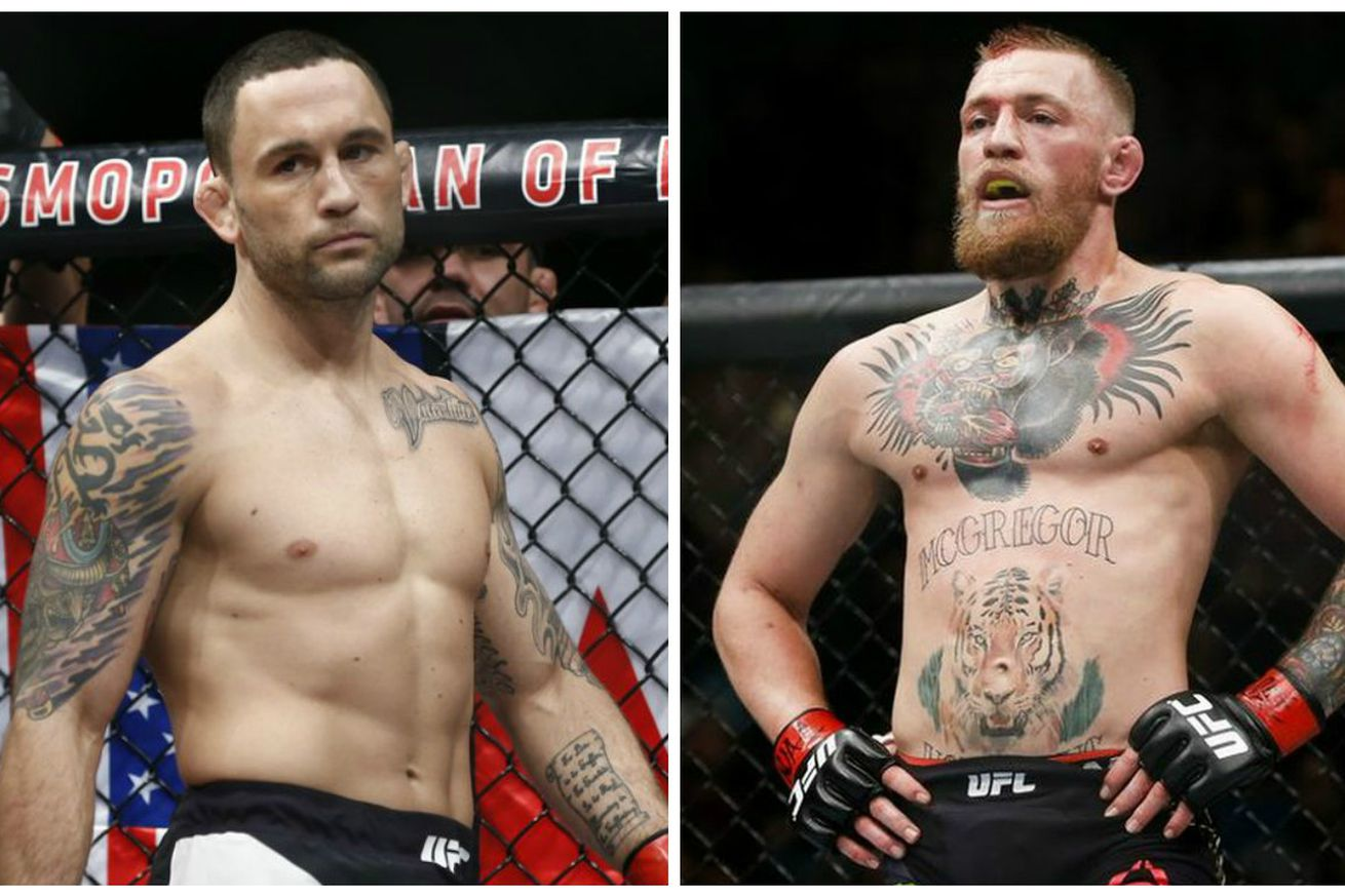 community news, Coach: Conor McGregor vs. Frankie Edgar in Madison Square Garden sounds amazing