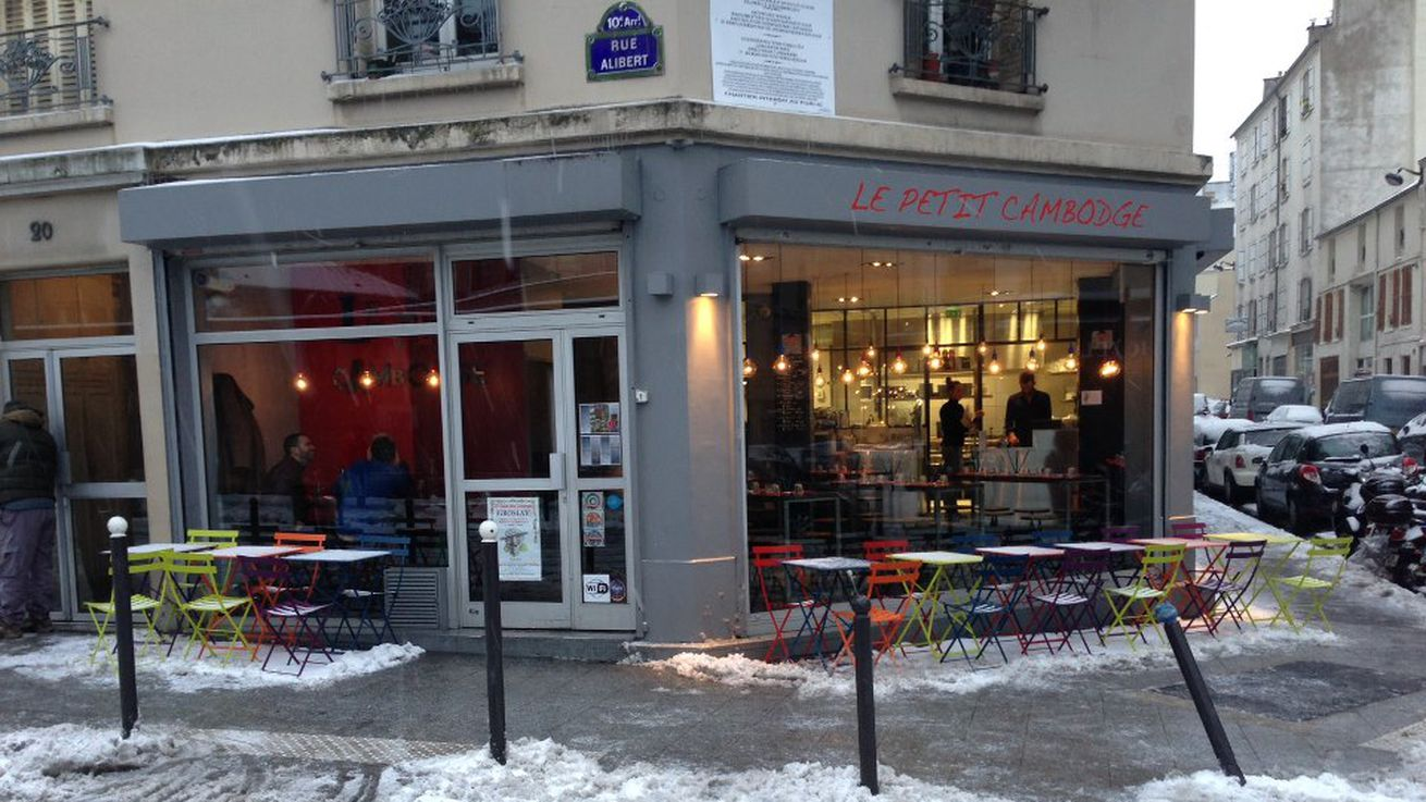 paris restaurants targeted in terror attacks set to reopen eater. Black Bedroom Furniture Sets. Home Design Ideas
