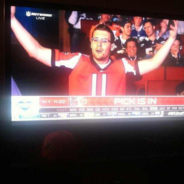 nfl GAME Atlanta Falcons Desmond Trufant Jerseys