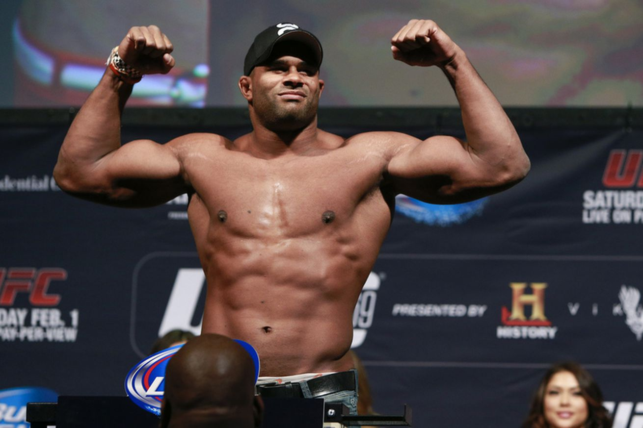 community news, Alistair Overeem sees title win upcoming after knocking out Andrei Arlovski at UFC Rotterdam