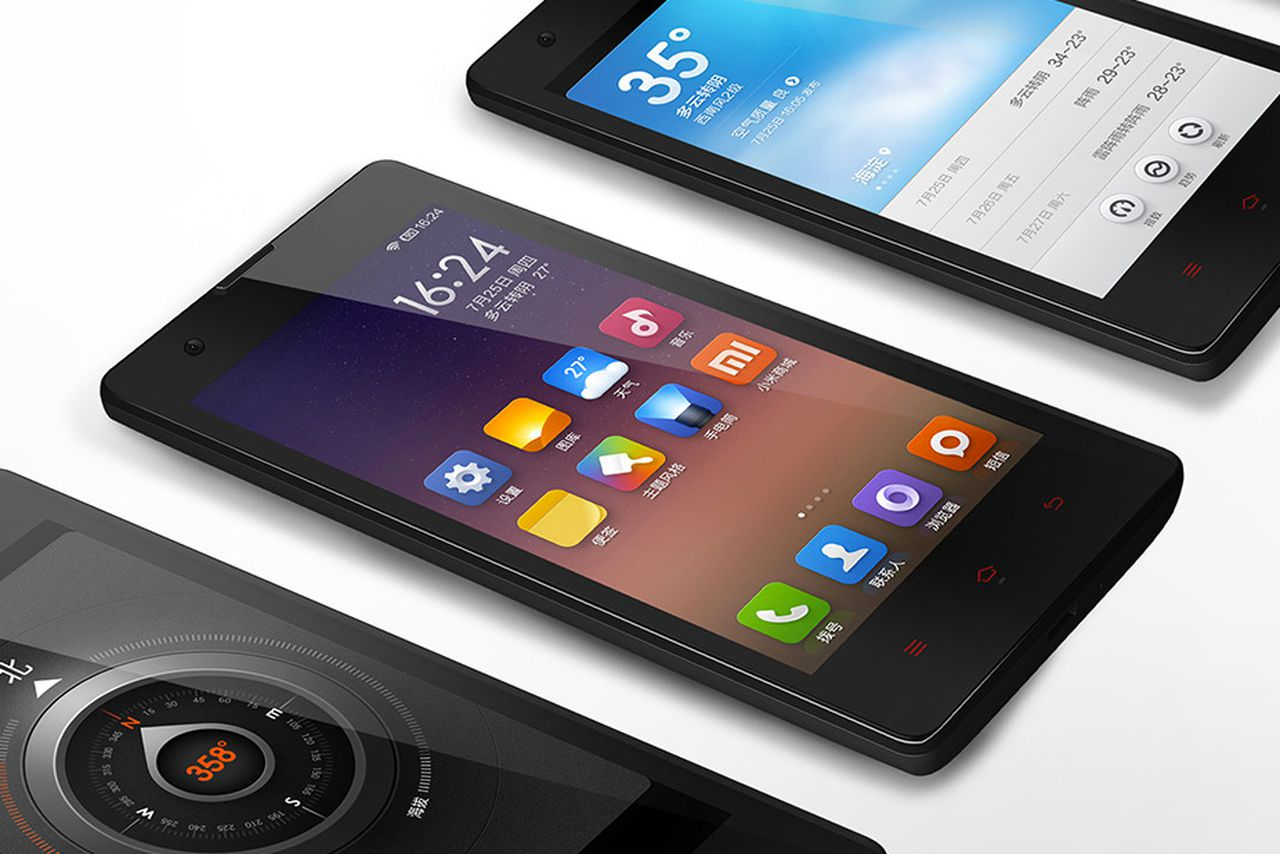 China's Xiaomi doubled its revenue to $12 billion in 2014 ...