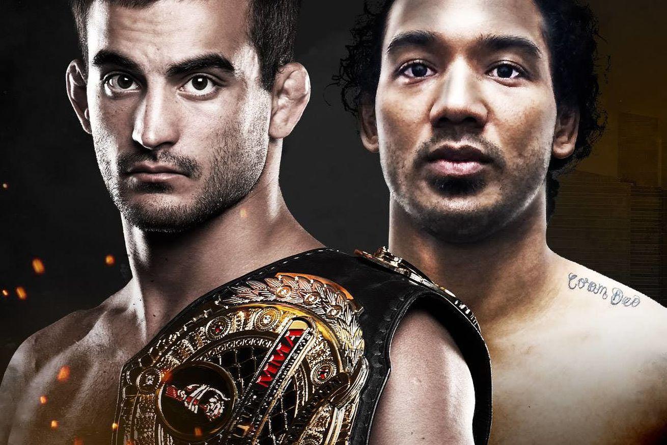 Bellator 153 predictions, preview for Koreshkov vs Henderson led fights on Spike TV