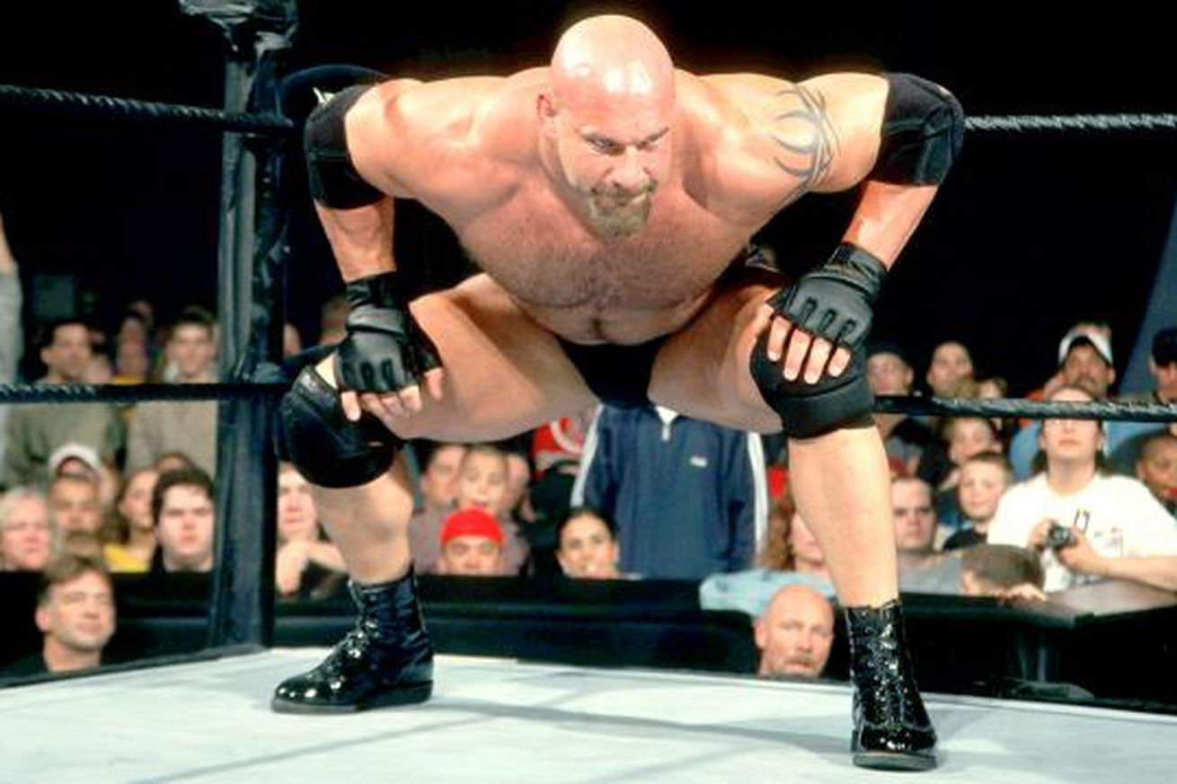 Goldberg Weighs In On A WWE Return