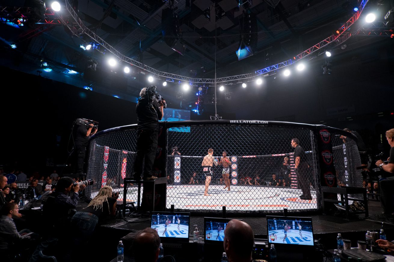 ABC to vote on revised MMA judging criteria, including change in 10 8 round language